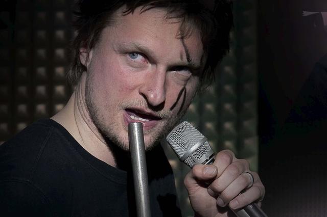 Kaminski-On-Air präsentiert den »Ring des Nibelungen«