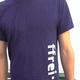 Handgemachtes Freifeld-Shirt