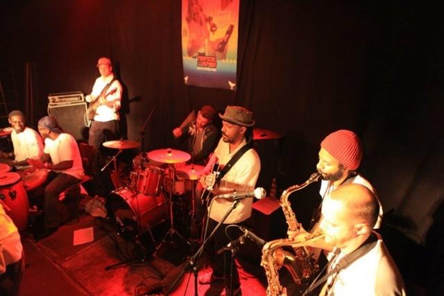 Kelele - Debut Record Release