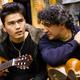 Musikerstipendium für ein Jahr inkl. Konzertbesuch