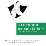 Neustadt Kunstkalender