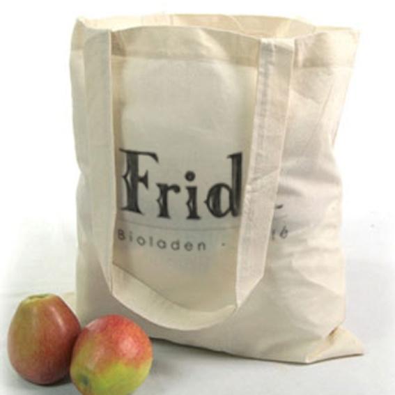 Deine Baumwoll Frida Tasche