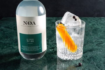 Noa Drinks - Die alkoholfreie Alternative zu Gin