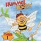 """handsigniertes Buch: """"Die Abenteuer von Hummel Holly - Band 1"""" + kleines Holly-Überraschungspaket"""