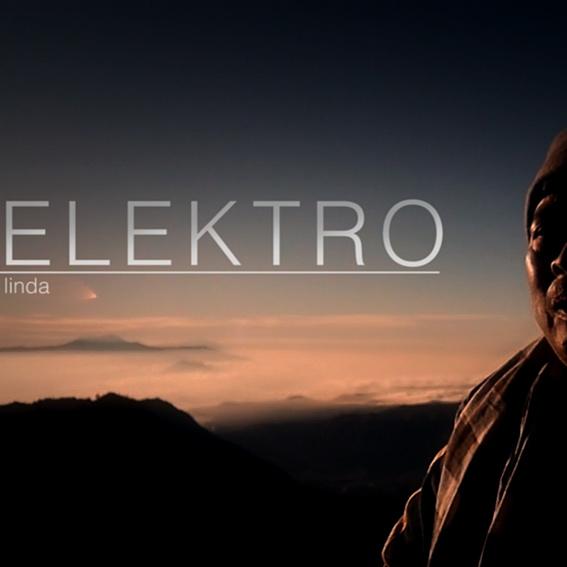 Mr Elektro + Soundtrack + Persönliche Widmung ( 50% off für die ersten 10 Personen )