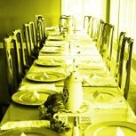 Kater Light Dinner