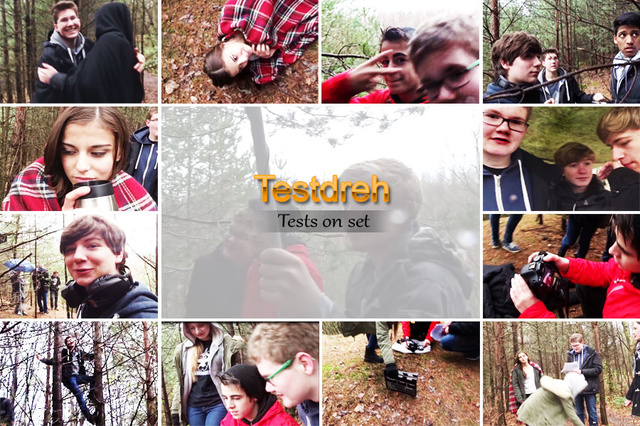 The Neverland | Jugendkurzfilmprojekt