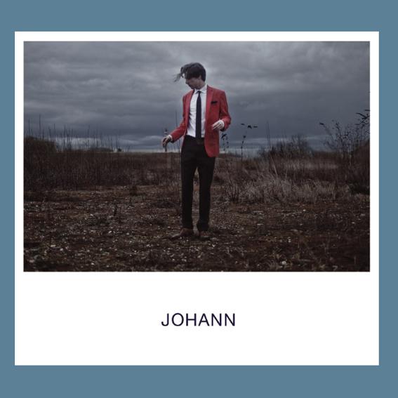 Album Johann