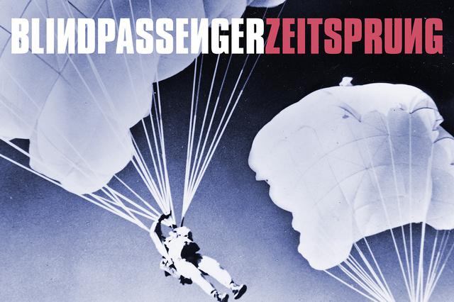 neue Blind Passenger-CD