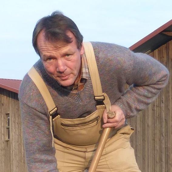 """""""Dr. T's"""" persönliche Vor-Ort-AckerBeratung für Garten und Balkonien"""