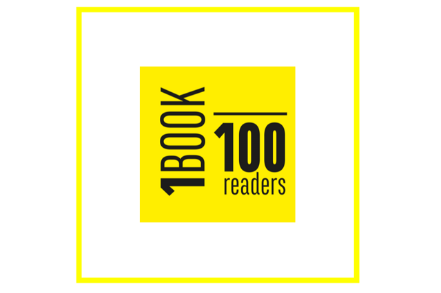 1book-100readers