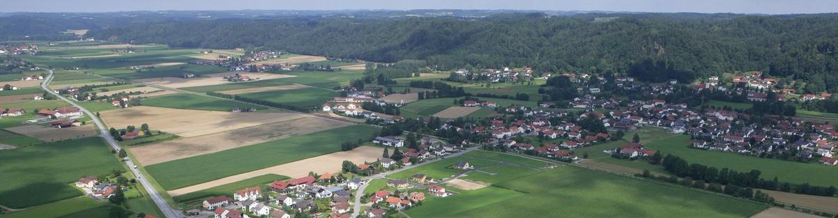 Ostfriesland von oben (Luftaufnahmen mit Drohne)