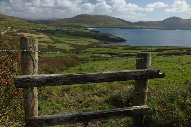 IRLAND VON INNEN - Verse in Farbe