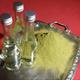1000 g Moringa Blattpulver und 3 x 200 ml Moringa-Öl