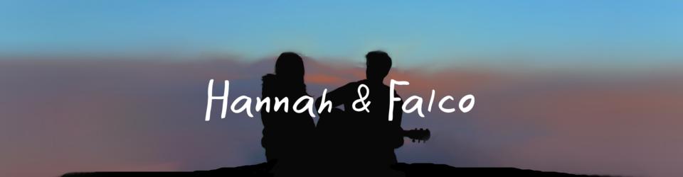 Hannah & Falco - Y-EP