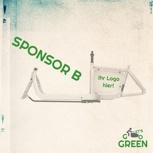 Sponsor B für 1 Jahr