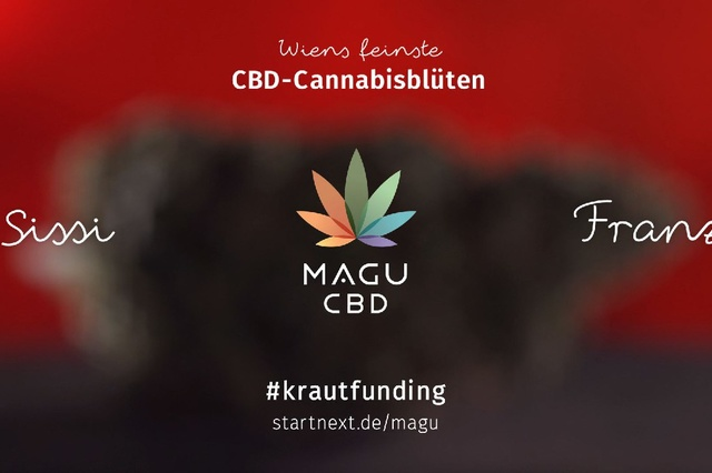 MAGUs #krautfunding