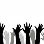 Spin Doctor - Slogan vorschlagen, über Slogans und Parteispender abstimmen