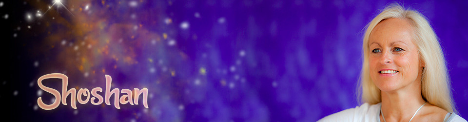 Shoshan- Die neue CD- Blütenstaub