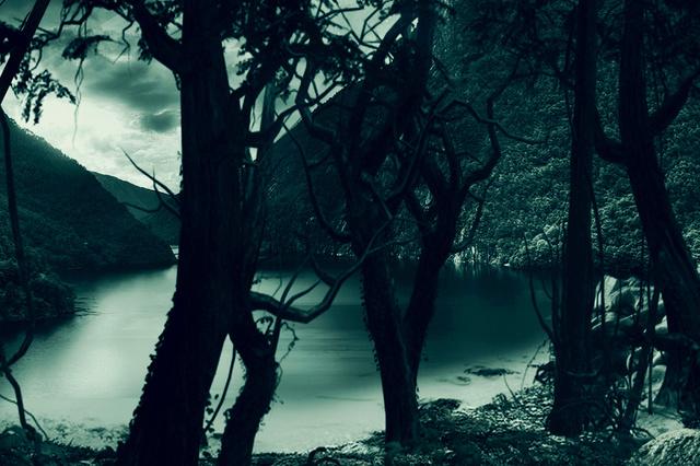 Der Fjord(1) - Ein Mystery Hörkino Drama
