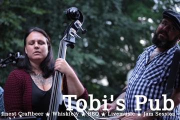 Tobi's Pub