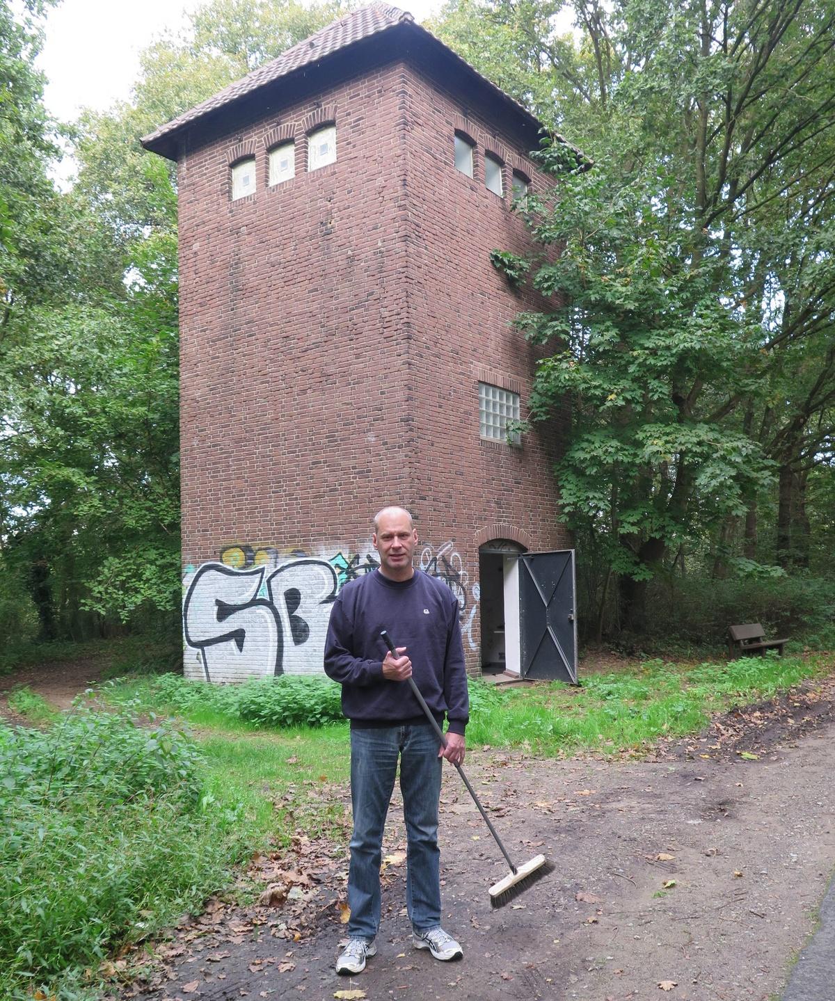 Projekt Turmstation - Homepage
