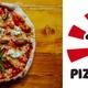Pizza Bande: Pizza und Softdrink