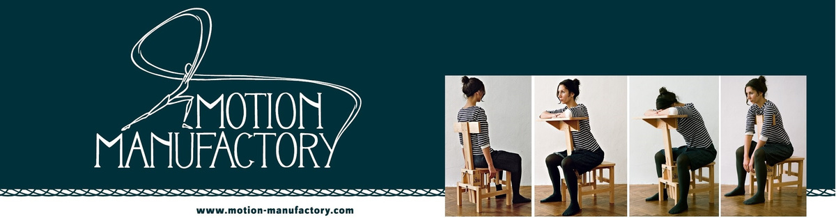 Motion Manufactory - The Original Feldenkrais Chair