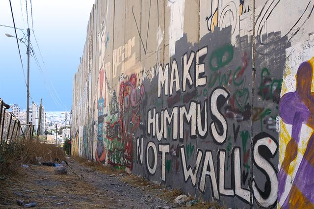 Get Freekeh! Das antike Wunderkorn aus Palästina