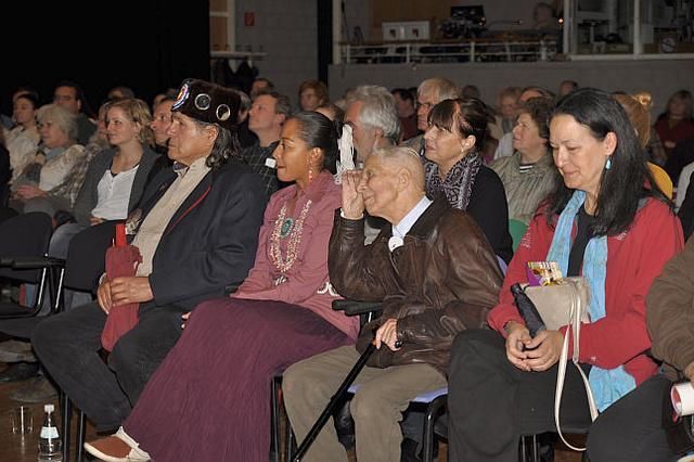 INDIANER INUIT, das nordamerikanische Filmfestival