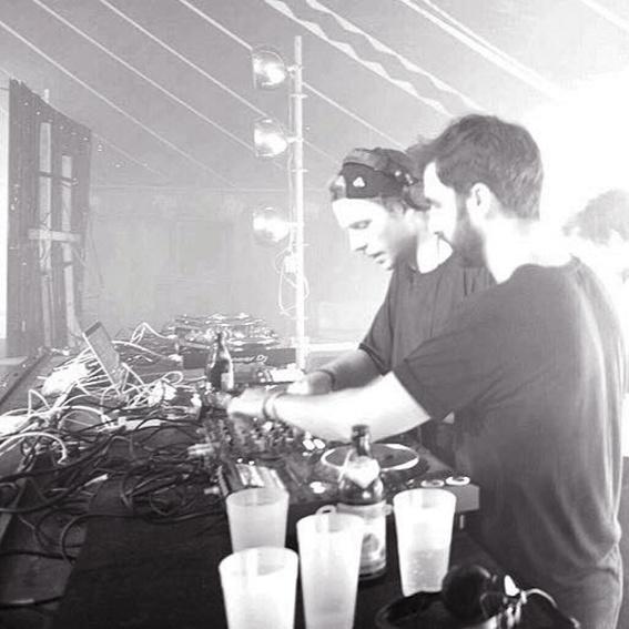 LIVE ACT / DJ ACT