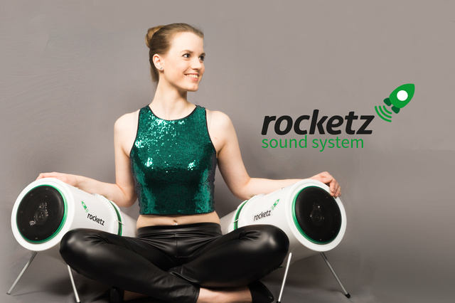 Rocketz - Mobile Soundsystem