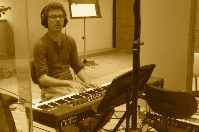 Evgeny Ring Quartett feat. Bastian Ruppert - NEUE CD