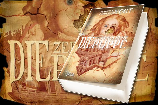 Steampunk-Anthologie
