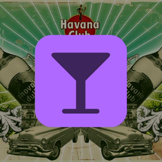Havana Fan Paket L
