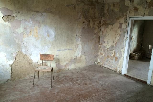 Acht Zimmer