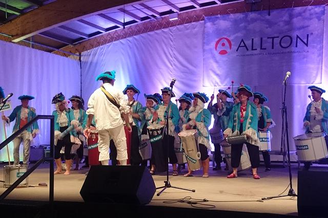 Cultura do Brasil - Festival brasilianischer Musik