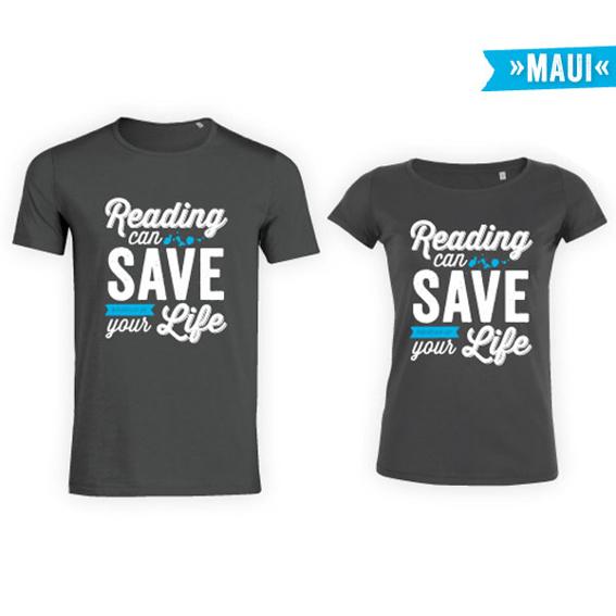 """T-Shirt """"Maui"""""""