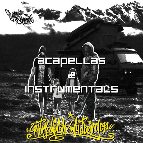 Alle Beats & Alle Acapellas