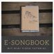 Songbook als E-Book