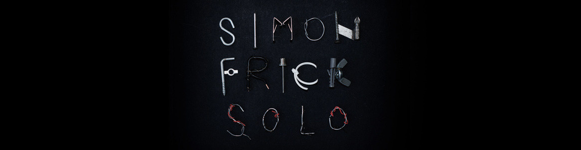 Simon Frick Solo
