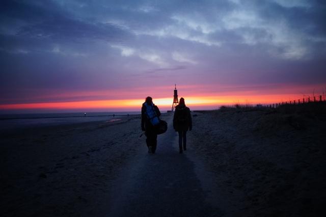 Die Kinder von Morgen I Der Film (Drama)