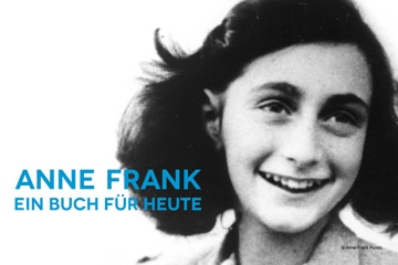 Anne Frank - A Book for Today