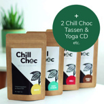 1x Chill Out-Genießer-Paket