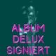 Album als CD im Delux DigiPack signiert