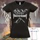 Rock O' Koma - Damenshirt