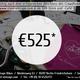 €525 Gutschein bei Steel Vintage Bikes