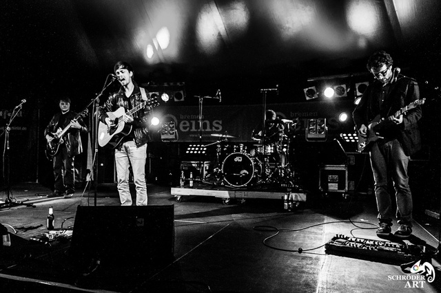 Ian Late - The New Album (EP)