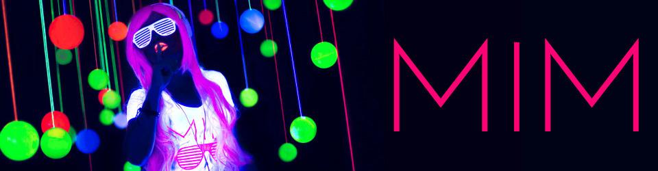 MIM - Music Is Magic