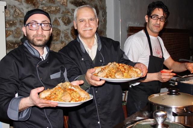 KochKultur - wo Essen mehr als essen ist